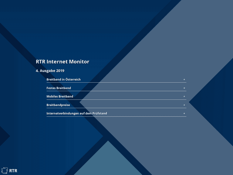 RTR Internet Monitor