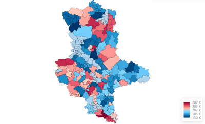 Kita-Beiträge in Sachsen-Anhalt